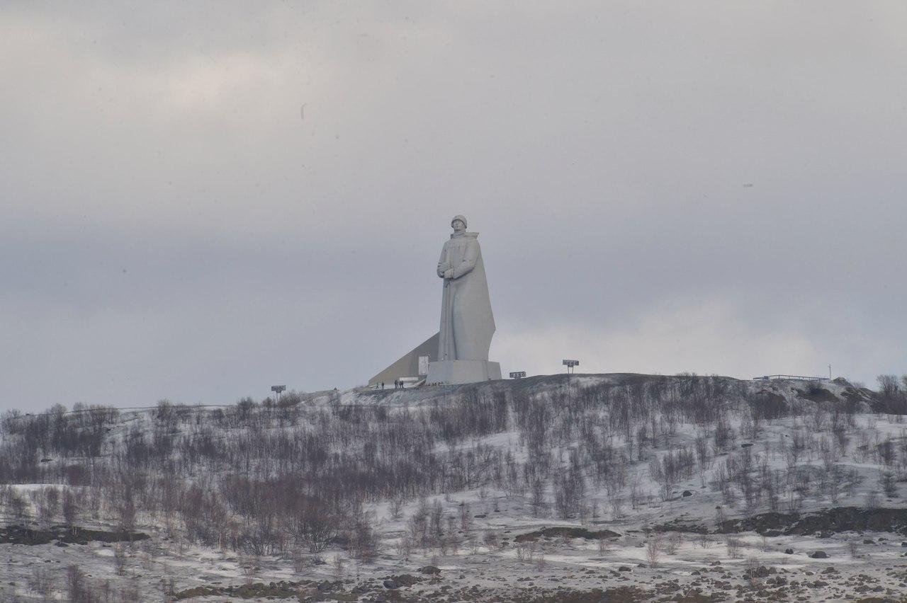Медведев осмотрел самый новый ледокол «Новороссийск»